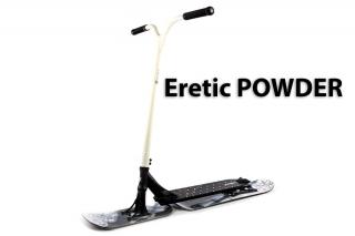Прокат Eretic Powder