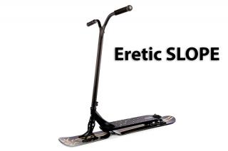 Прокат Eretic Slope