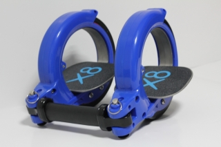 x-8 skatecycle (freerider skatecycle)  skatecycle