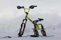 Axis Snow-Trike