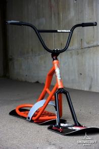 Snaker RACE