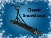 Прокат Classic SnowScoot