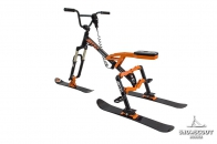 Artic Snow Bikes Hymalaya