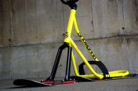 SnowBaaR Beaster PRO Yellow