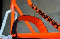 SnowBaaR Snaker PRO Orange
