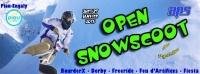 INTERNATIONAL PYRENEES SNOWSCOOT OPEN